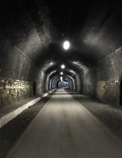 Tunnel of Despair